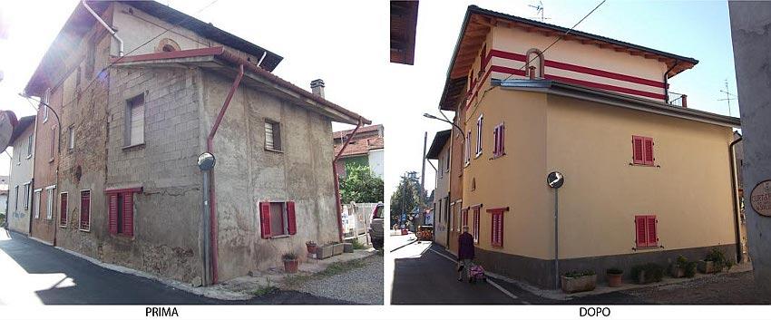 Villoresi case srl lavori di impresa - Officine immobiliari ...